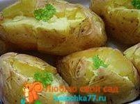 Супер элита картофеля