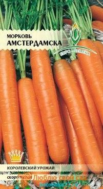 Лучшая морковь