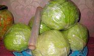 Как хранить свежую капусту в погребе, в подвале зимой