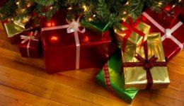 Полезный подарок на Новый год