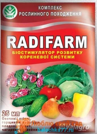 Радифарм (Radifarm)