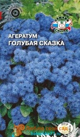 Голубая сказка