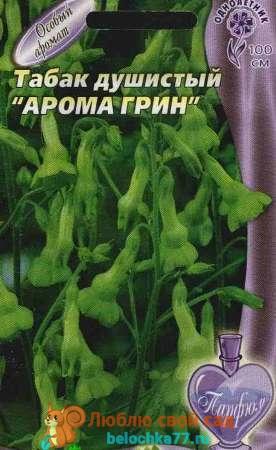 Арома Грин