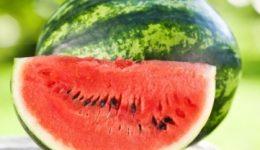 Арбуз - это ягода или фрукт