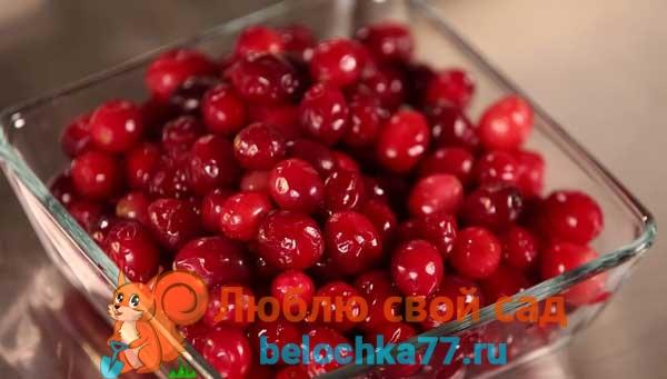 Вред ягоды