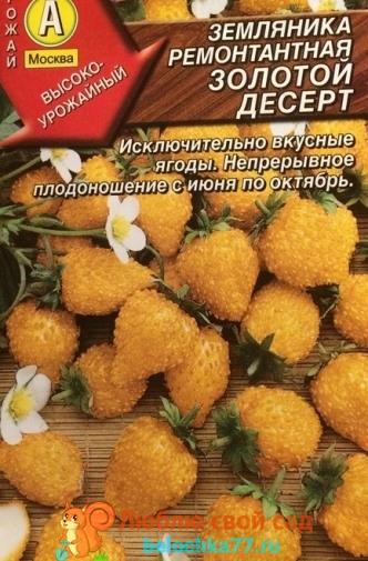 Какие сорта выбрать для выращивания из семян