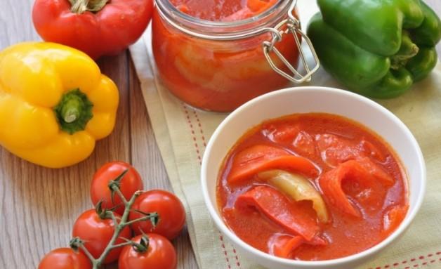 Рецепты лечо из перца и помидоров на зиму, приготовление пошагово с фото и видео