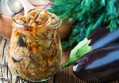 Лучшие рецепты икры из баклажанов на зиму. Вареные, печеные, без стерилизации