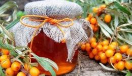 Варенье из облепихи на зиму - лучшие рецепты с фото