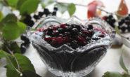 Варенье из черноплодной рябины на зиму - лучшие рецепты с фото