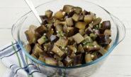 Баклажаны как грибы на зиму - лучшие рецепты с фото