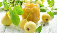 Варенье из груши на зиму – простой рецепт с фото
