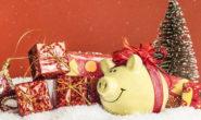 Как встречать Новый год Свиньи 2019 в каком наряде и что должно стоять на столе