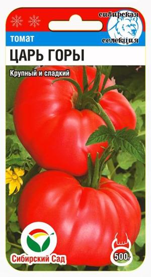 Новинки сортов сибирской селекции на 2019 год