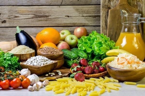 Что можно приготовить из постных продуктов: рецепты