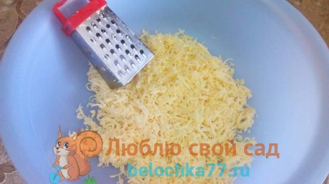 Как готовить баклажанные рулетики