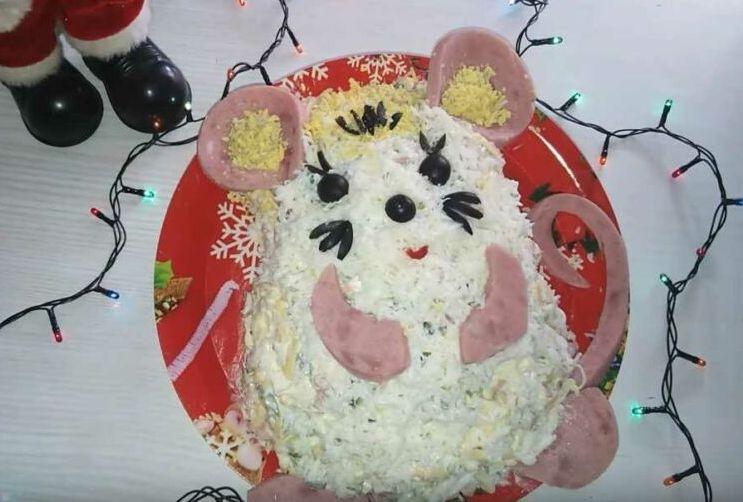 Что любит Крыса? Как ей угодить?