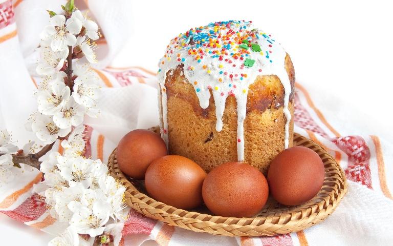 Как праздновать Пасху – традиции и обряды